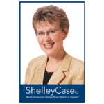 Shelley Case, dietician